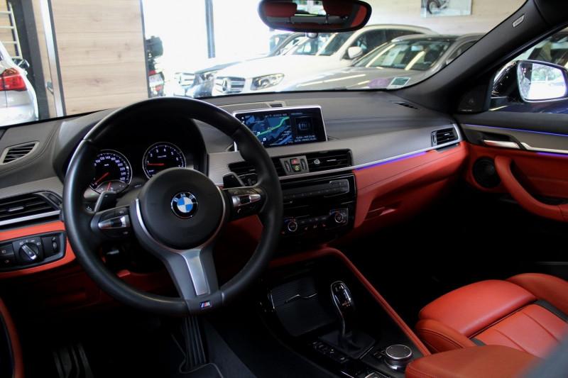 Photo 14 de l'offre de BMW X2 F39 (F39) M35I BVA8 à 45850€ chez Premium Cars 76