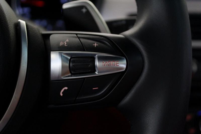 Photo 19 de l'offre de BMW X2 F39 (F39) M35I BVA8 à 45850€ chez Premium Cars 76