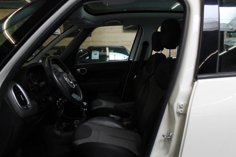Photo 3 de l'offre de FIAT 500 L 1.6 MULTIJET 120 S/S LOUNGE à 9790€ chez Premium Cars 76