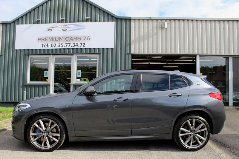 Photo 9 de l'offre de BMW X2 F39 (F39) M35I BVA8 à 45850€ chez Premium Cars 76