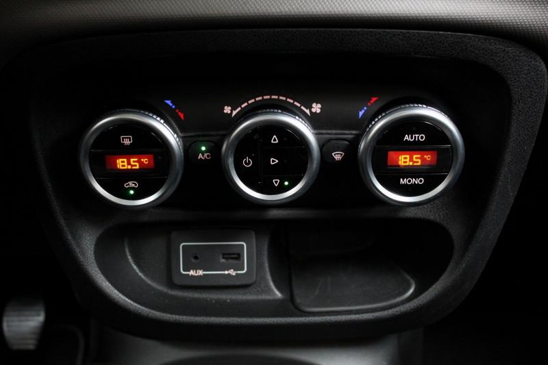 Photo 11 de l'offre de FIAT 500 L 1.6 MULTIJET 120 S/S LOUNGE à 9790€ chez Premium Cars 76