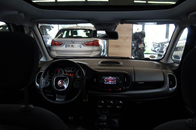 Photo 4 de l'offre de FIAT 500 L 1.6 MULTIJET 120 S/S LOUNGE à 9790€ chez Premium Cars 76