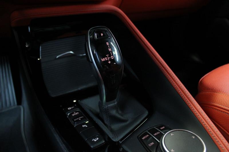 Photo 17 de l'offre de BMW X2 F39 (F39) M35I BVA8 à 45850€ chez Premium Cars 76