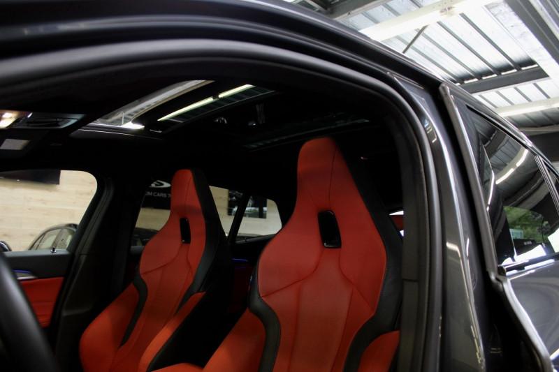 Photo 22 de l'offre de BMW X2 F39 (F39) M35I BVA8 à 45850€ chez Premium Cars 76