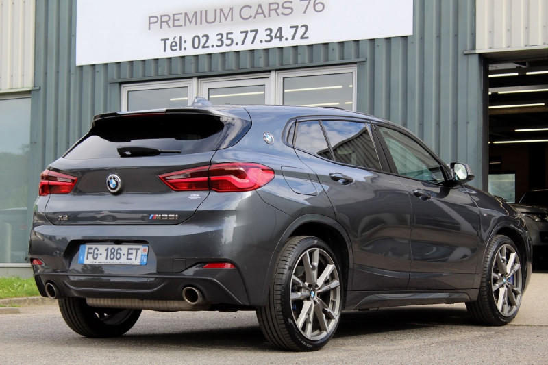 Photo 2 de l'offre de BMW X2 F39 (F39) M35I BVA8 à 45850€ chez Premium Cars 76