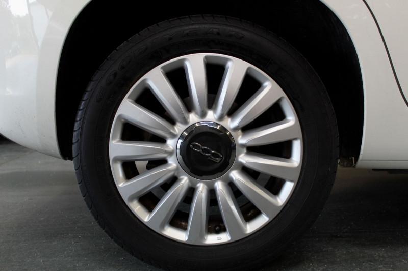 Photo 13 de l'offre de FIAT 500 L 1.6 MULTIJET 120 S/S LOUNGE à 9790€ chez Premium Cars 76