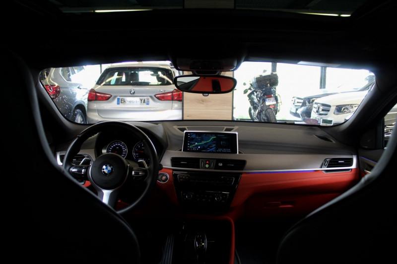 Photo 4 de l'offre de BMW X2 F39 (F39) M35I BVA8 à 45850€ chez Premium Cars 76