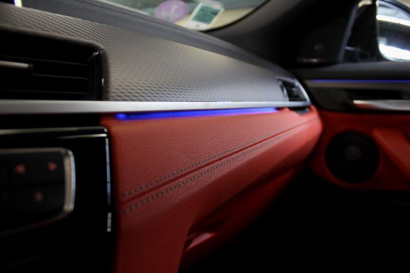 Photo 15 de l'offre de BMW X2 F39 (F39) M35I BVA8 à 45850€ chez Premium Cars 76