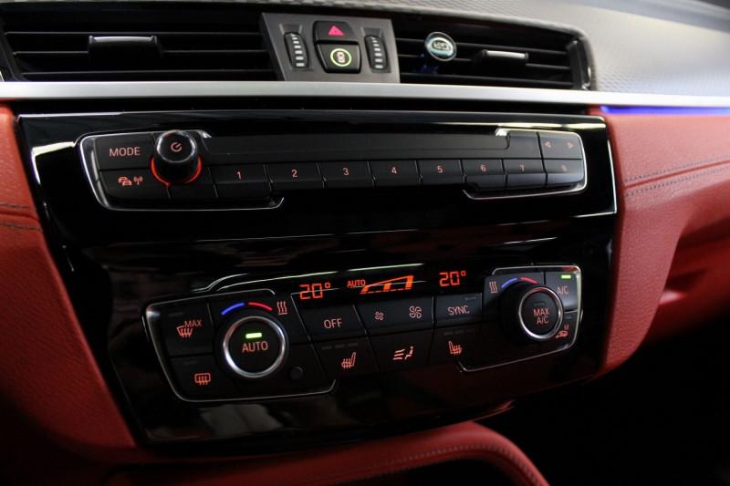 Photo 16 de l'offre de BMW X2 F39 (F39) M35I BVA8 à 45850€ chez Premium Cars 76