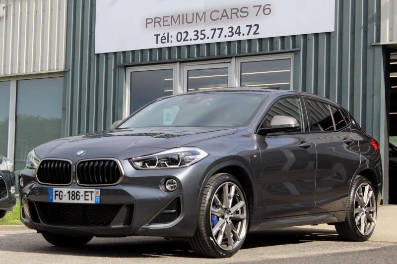 Photo 1 de l'offre de BMW X2 F39 (F39) M35I BVA8 à 45850€ chez Premium Cars 76