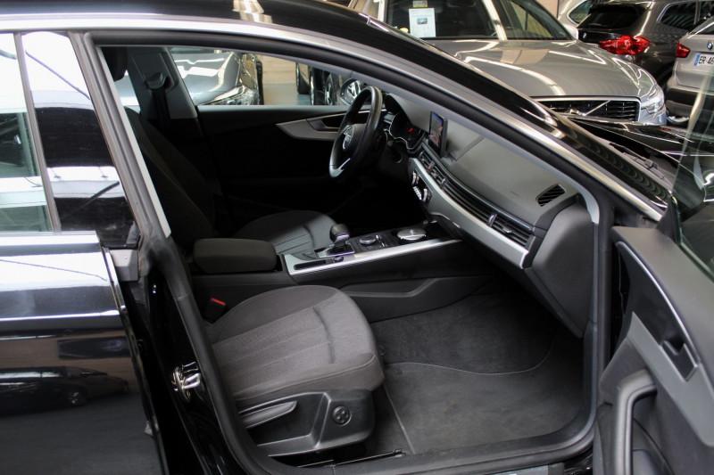 Photo 6 de l'offre de AUDI A5 SPORTBACK (2E GENERATION) II SPORTBACK 2.0 TDI 190 BUSINESS LINE S TRONIC 7 à 28950€ chez Premium Cars 76