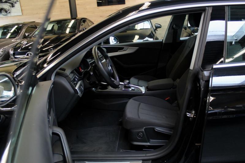 Photo 3 de l'offre de AUDI A5 SPORTBACK (2E GENERATION) II SPORTBACK 2.0 TDI 190 BUSINESS LINE S TRONIC 7 à 28950€ chez Premium Cars 76