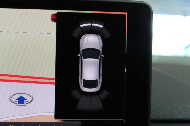 Photo 10 de l'offre de AUDI A5 SPORTBACK (2E GENERATION) II SPORTBACK 2.0 TDI 190 BUSINESS LINE S TRONIC 7 à 28950€ chez Premium Cars 76