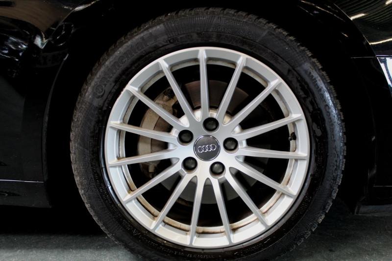 Photo 12 de l'offre de AUDI A5 SPORTBACK (2E GENERATION) II SPORTBACK 2.0 TDI 190 BUSINESS LINE S TRONIC 7 à 28950€ chez Premium Cars 76