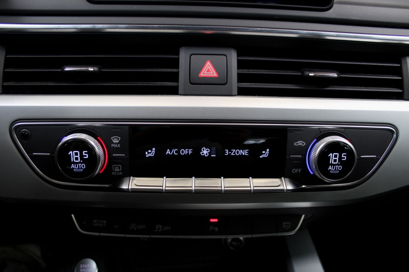 Photo 11 de l'offre de AUDI A5 SPORTBACK (2E GENERATION) II SPORTBACK 2.0 TDI 190 BUSINESS LINE S TRONIC 7 à 28950€ chez Premium Cars 76