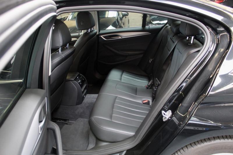 Photo 5 de l'offre de BMW SERIE 5 G30 (G30) 520DA 190 EFFICIENT DYNAMICS BUSINESS à 27450€ chez Premium Cars 76