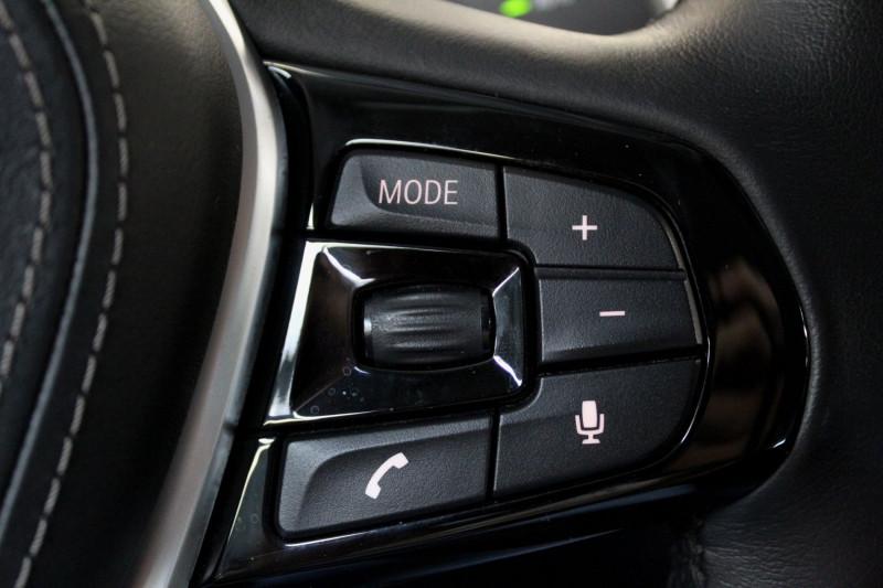 Photo 16 de l'offre de BMW SERIE 5 G30 (G30) 520DA 190 EFFICIENT DYNAMICS BUSINESS à 27450€ chez Premium Cars 76