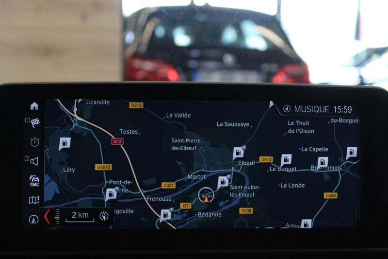 Photo 10 de l'offre de BMW SERIE 5 G30 (G30) 520DA 190 EFFICIENT DYNAMICS BUSINESS à 27450€ chez Premium Cars 76