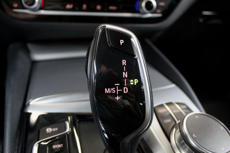Photo 13 de l'offre de BMW SERIE 5 G30 (G30) 520DA 190 EFFICIENT DYNAMICS BUSINESS à 27450€ chez Premium Cars 76