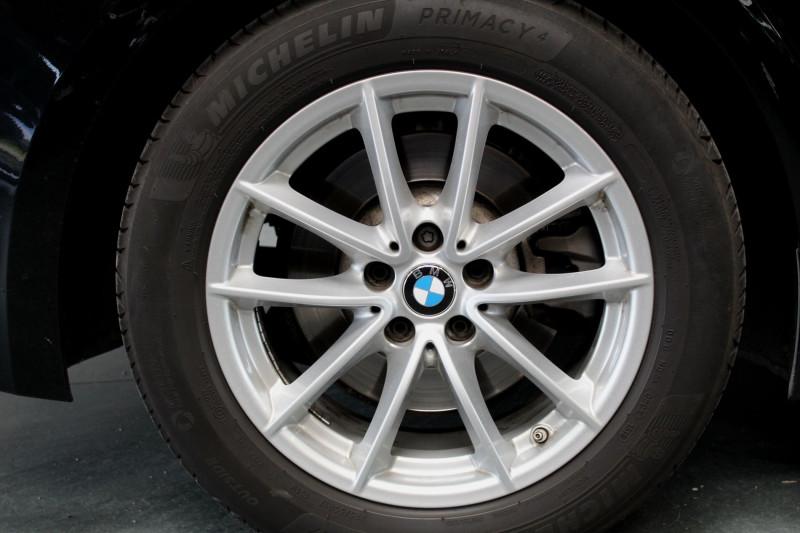 Photo 12 de l'offre de BMW SERIE 5 G30 (G30) 520DA 190 EFFICIENT DYNAMICS BUSINESS à 27450€ chez Premium Cars 76