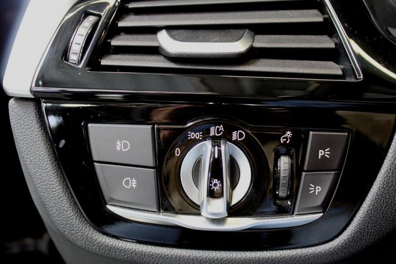 Photo 17 de l'offre de BMW SERIE 5 G30 (G30) 520DA 190 EFFICIENT DYNAMICS BUSINESS à 27450€ chez Premium Cars 76