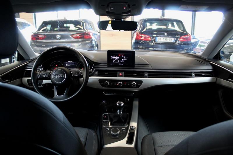 Photo 4 de l'offre de AUDI A5 SPORTBACK (2E GENERATION) II SPORTBACK 2.0 TFSI 190 à 27950€ chez Premium Cars 76