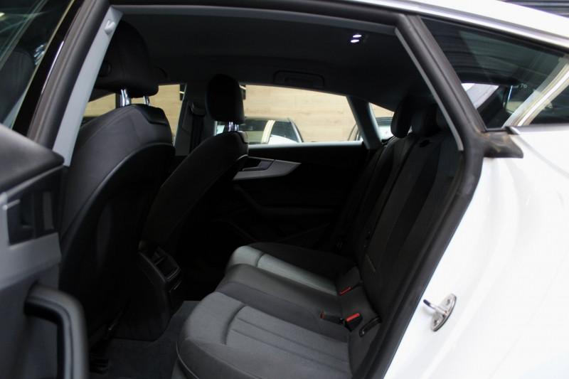 Photo 5 de l'offre de AUDI A5 SPORTBACK (2E GENERATION) II SPORTBACK 2.0 TFSI 190 à 27950€ chez Premium Cars 76