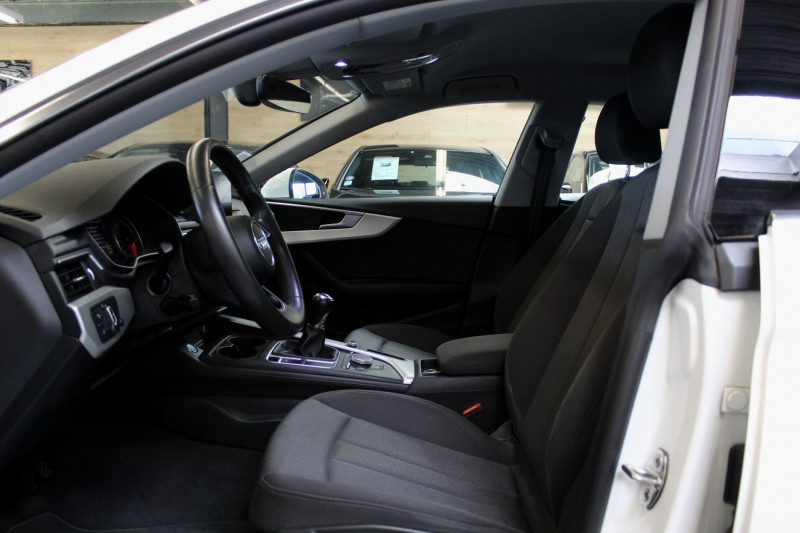 Photo 3 de l'offre de AUDI A5 SPORTBACK (2E GENERATION) II SPORTBACK 2.0 TFSI 190 à 27950€ chez Premium Cars 76