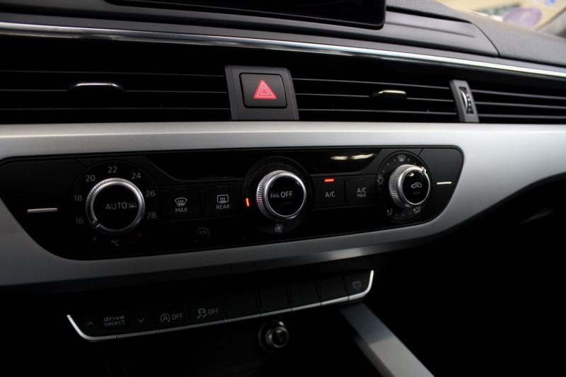 Photo 14 de l'offre de AUDI A5 SPORTBACK (2E GENERATION) II SPORTBACK 2.0 TFSI 190 à 27950€ chez Premium Cars 76