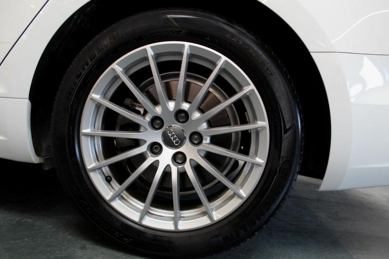 Photo 12 de l'offre de AUDI A5 SPORTBACK (2E GENERATION) II SPORTBACK 2.0 TFSI 190 à 27950€ chez Premium Cars 76
