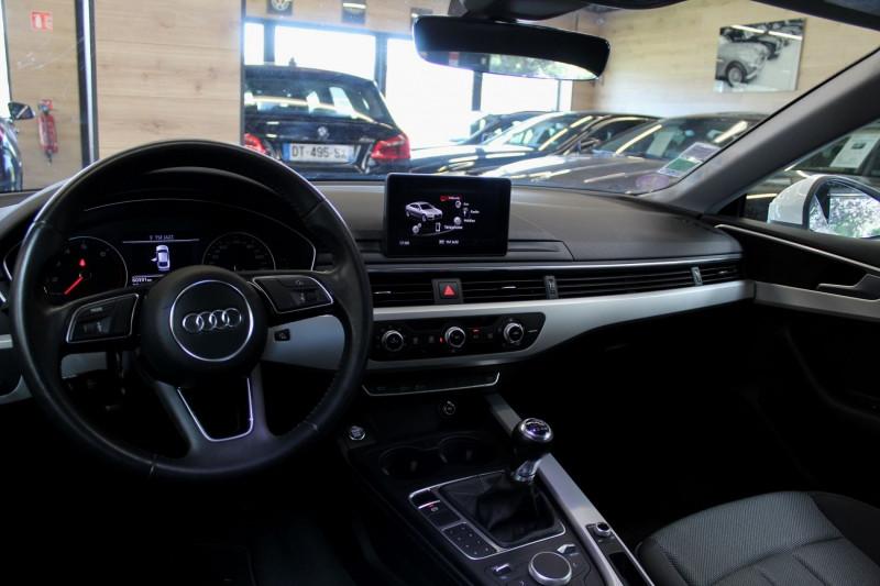 Photo 10 de l'offre de AUDI A5 SPORTBACK (2E GENERATION) II SPORTBACK 2.0 TFSI 190 à 27950€ chez Premium Cars 76