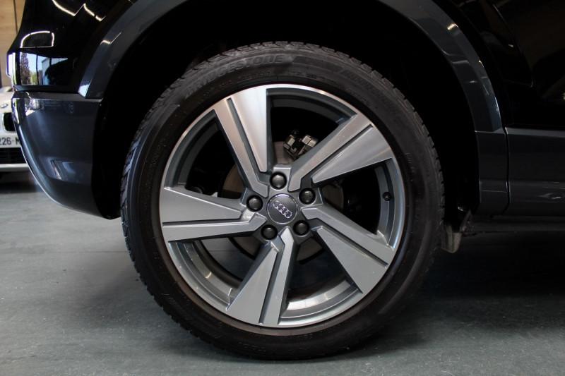 Photo 13 de l'offre de AUDI Q2 1.4 TFSI 150 COD DESIGN LUXE S TRONIC à 27450€ chez Premium Cars 76