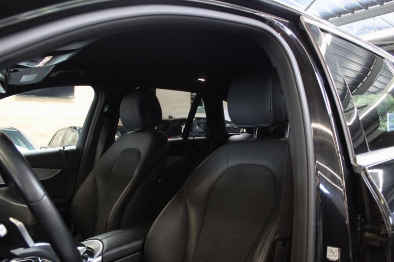 Photo 21 de l'offre de MERCEDES-BENZ GLC 350 D SPORTLINE 4MATIC à 46950€ chez Premium Cars 76