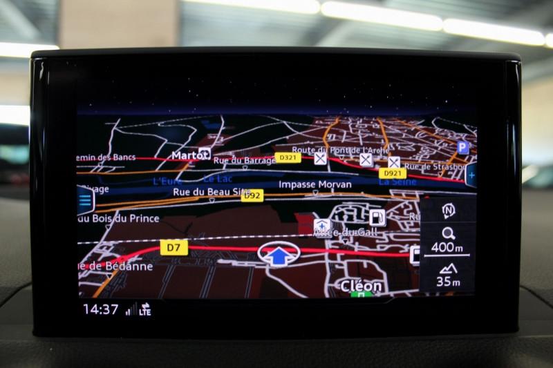 Photo 10 de l'offre de AUDI Q2 1.4 TFSI 150 COD DESIGN LUXE S TRONIC à 27450€ chez Premium Cars 76