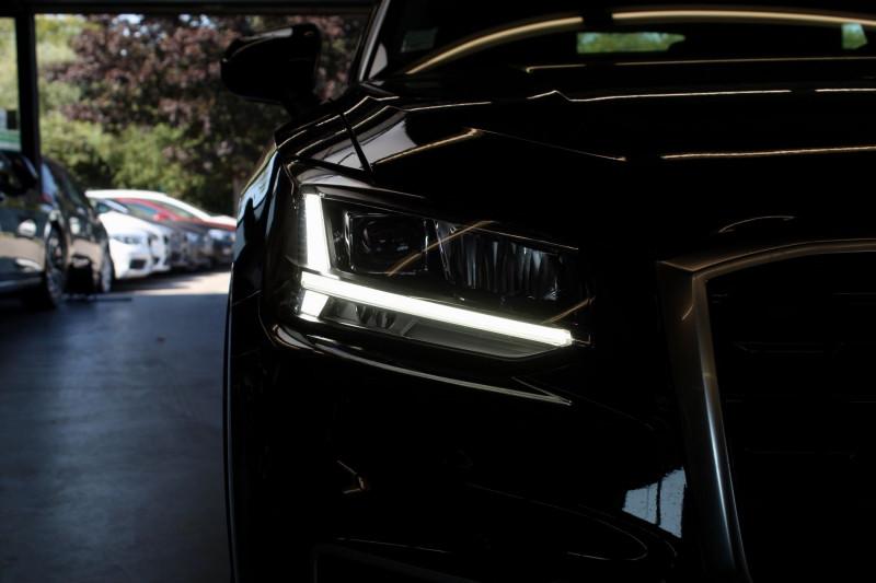 Photo 20 de l'offre de AUDI Q2 1.4 TFSI 150 COD DESIGN LUXE S TRONIC à 27450€ chez Premium Cars 76