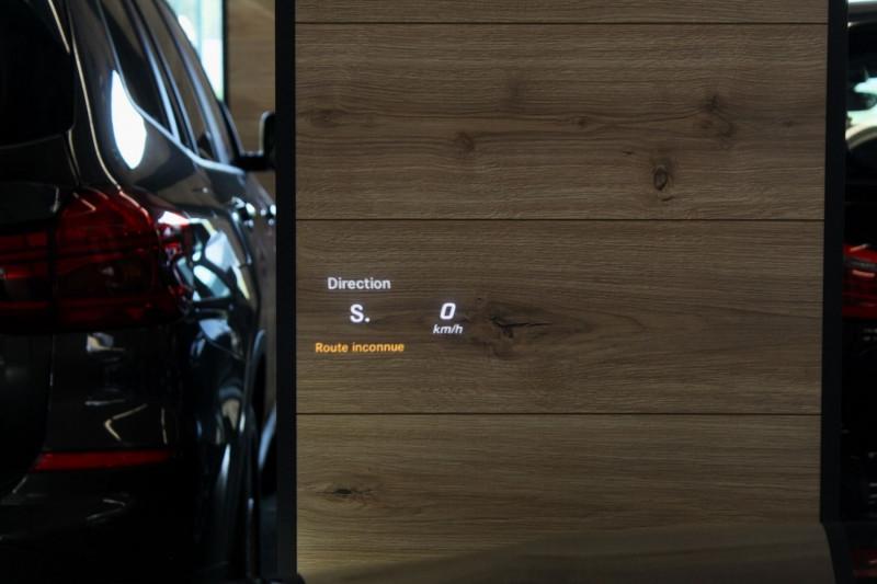 Photo 20 de l'offre de MERCEDES-BENZ GLC 350 D SPORTLINE 4MATIC à 46950€ chez Premium Cars 76