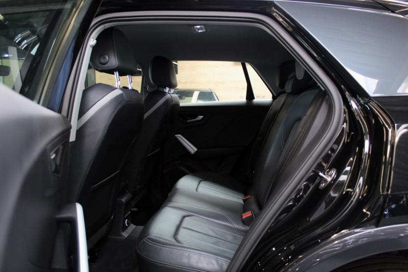 Photo 5 de l'offre de AUDI Q2 1.4 TFSI 150 COD DESIGN LUXE S TRONIC à 27450€ chez Premium Cars 76