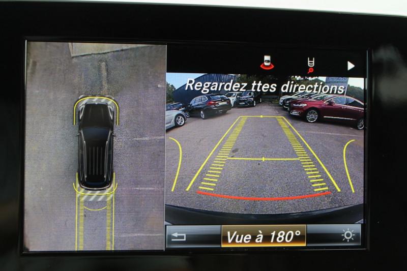 Photo 11 de l'offre de MERCEDES-BENZ GLC 350 D SPORTLINE 4MATIC à 46950€ chez Premium Cars 76