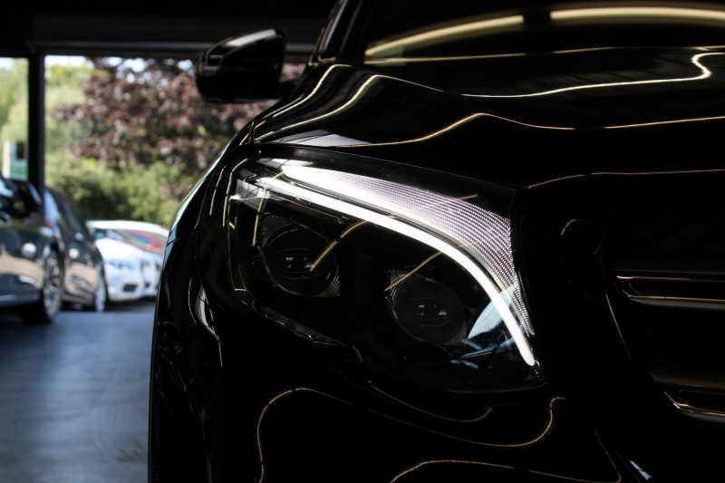 Photo 24 de l'offre de MERCEDES-BENZ GLC 350 D SPORTLINE 4MATIC à 46950€ chez Premium Cars 76