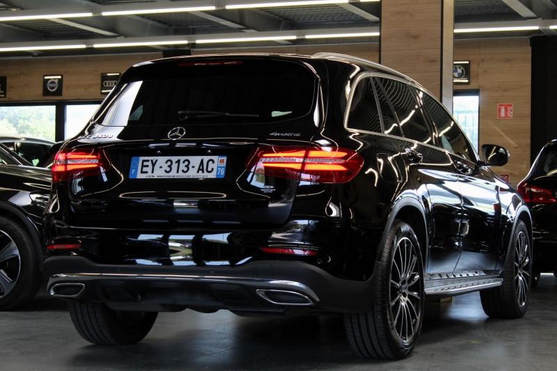 Photo 23 de l'offre de MERCEDES-BENZ GLC 350 D SPORTLINE 4MATIC à 46950€ chez Premium Cars 76