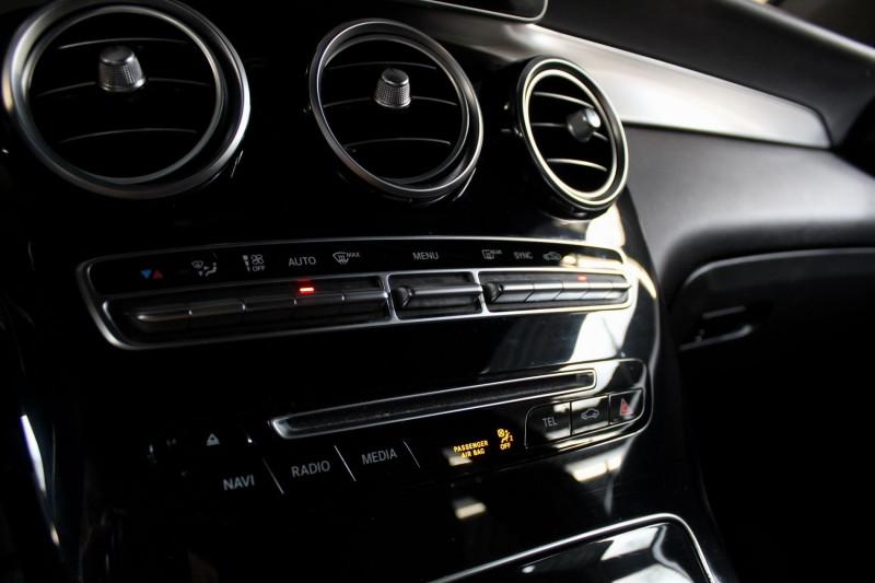 Photo 13 de l'offre de MERCEDES-BENZ GLC 350 D SPORTLINE 4MATIC à 46950€ chez Premium Cars 76