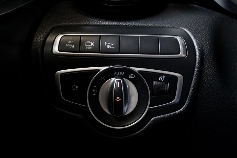 Photo 18 de l'offre de MERCEDES-BENZ GLC 350 D SPORTLINE 4MATIC à 46950€ chez Premium Cars 76