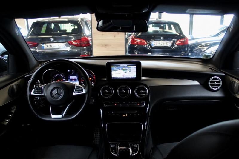 Photo 4 de l'offre de MERCEDES-BENZ GLC 350 D SPORTLINE 4MATIC à 46950€ chez Premium Cars 76