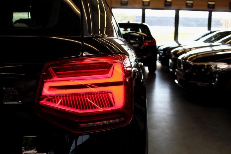 Photo 21 de l'offre de AUDI Q2 1.4 TFSI 150 COD DESIGN LUXE S TRONIC à 27450€ chez Premium Cars 76