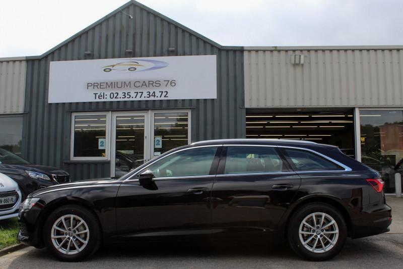 Photo 9 de l'offre de AUDI A6 (5E GENERATION) AVANT V AVANT 40 TDI 204 BUSINESS EXECUTIVE S TRONIC à 38450€ chez Premium Cars 76