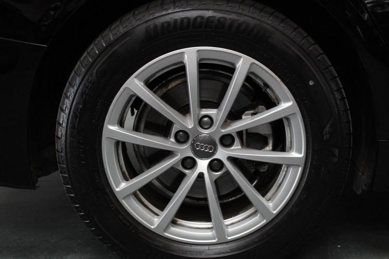 Photo 15 de l'offre de AUDI A6 (5E GENERATION) AVANT V AVANT 40 TDI 204 BUSINESS EXECUTIVE S TRONIC à 38450€ chez Premium Cars 76