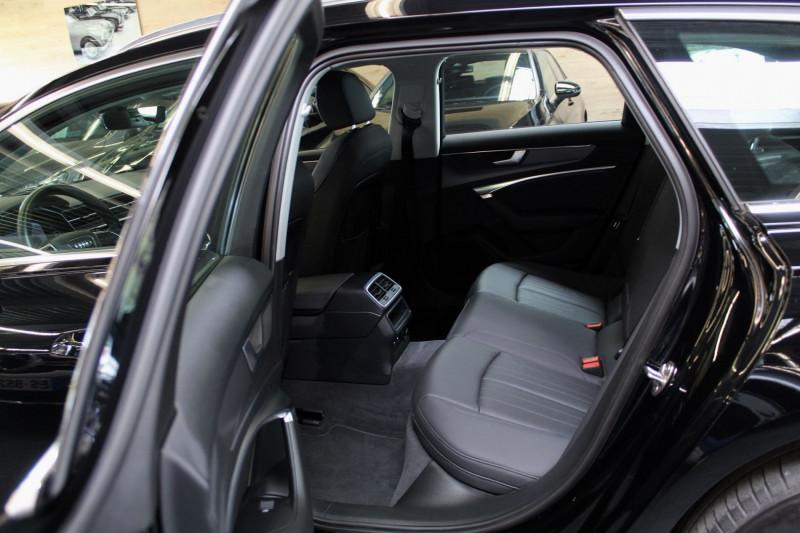 Photo 5 de l'offre de AUDI A6 (5E GENERATION) AVANT V AVANT 40 TDI 204 BUSINESS EXECUTIVE S TRONIC à 38450€ chez Premium Cars 76