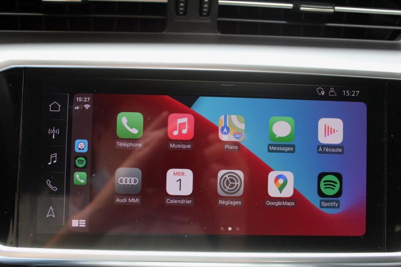 Photo 10 de l'offre de AUDI A6 (5E GENERATION) AVANT V AVANT 40 TDI 204 BUSINESS EXECUTIVE S TRONIC à 38450€ chez Premium Cars 76