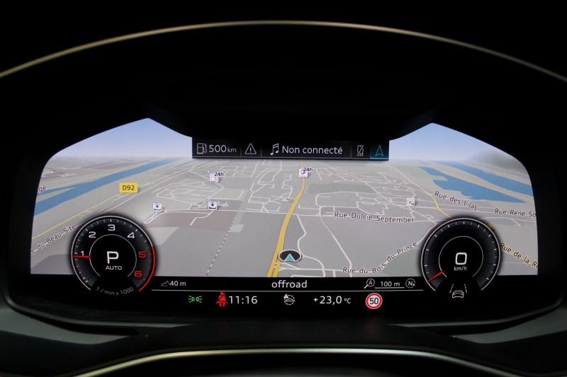 Photo 13 de l'offre de AUDI A6 (5E GENERATION) AVANT V AVANT 40 TDI 204 BUSINESS EXECUTIVE S TRONIC à 38450€ chez Premium Cars 76