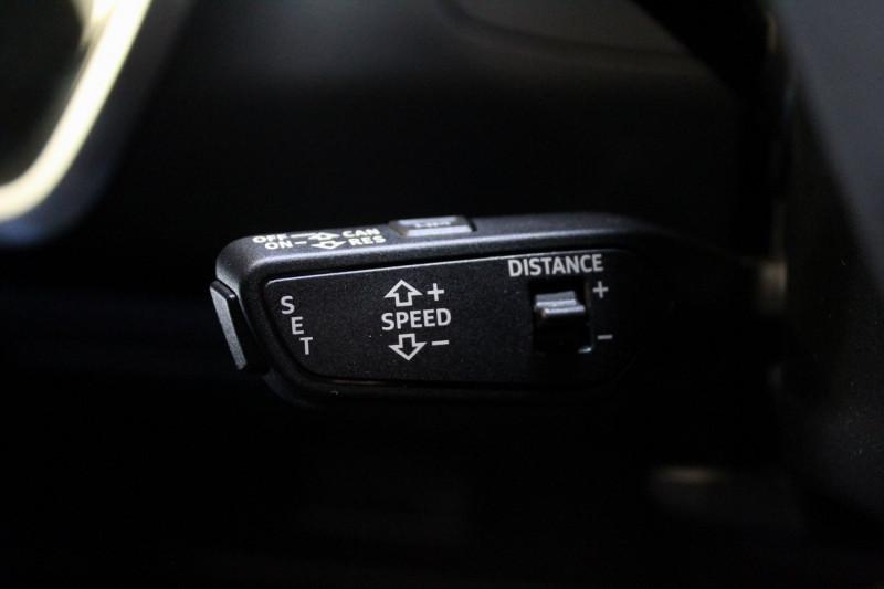 Photo 18 de l'offre de AUDI A6 (5E GENERATION) AVANT V AVANT 40 TDI 204 BUSINESS EXECUTIVE S TRONIC à 38450€ chez Premium Cars 76